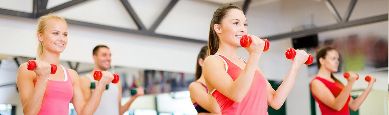 Kick Start Exercise Program