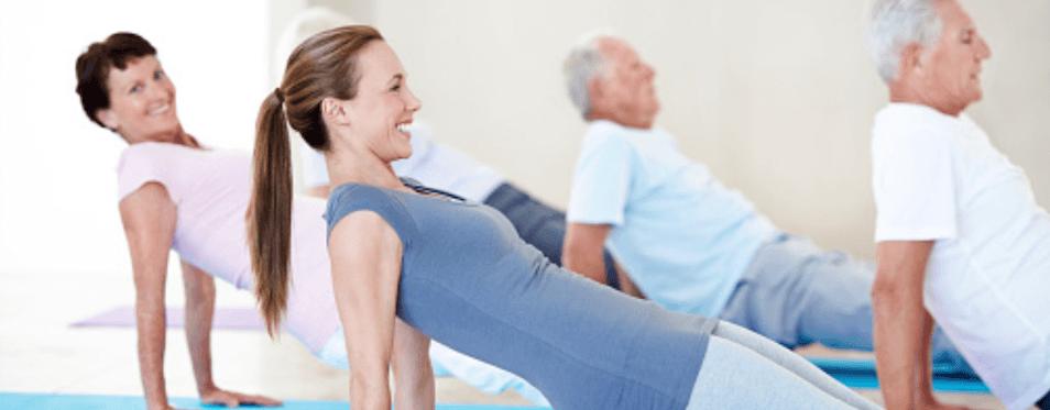 6 Week Health Challenge Slider