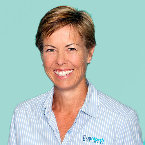 Melissa Speare, Remedial Massage Therapist