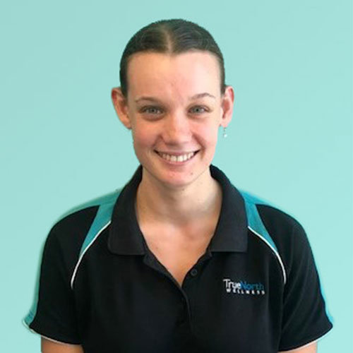 Tamika Hassum, Exercise Physiologist