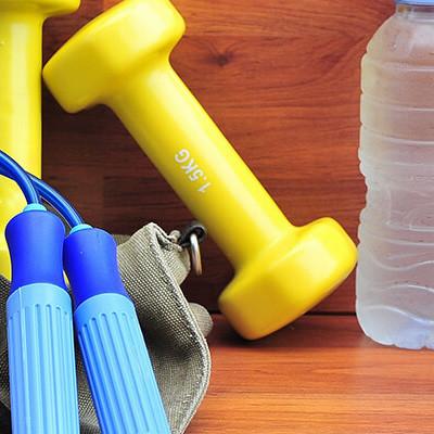 EP Fitness Training