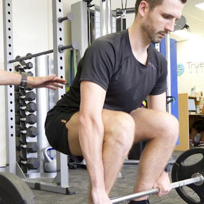 Strong Back Exercise Program
